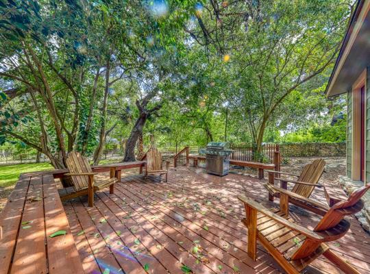 호텔 사진: Garden Getaway