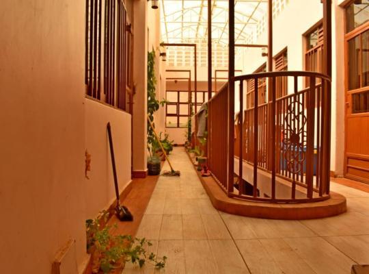 รูปภาพจากโรงแรม: KIBOKO BAY ABODE