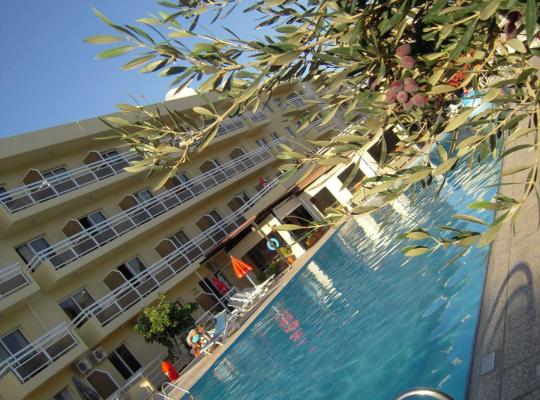 Hotel bilder: Sunquest Gardens Holiday Resort