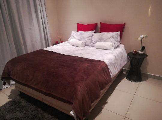 ホテルの写真: Private Room in Keetmanshoop