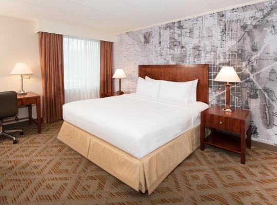 Φωτογραφίες του ξενοδοχείου: DoubleTree Suites by Hilton Philadelphia West