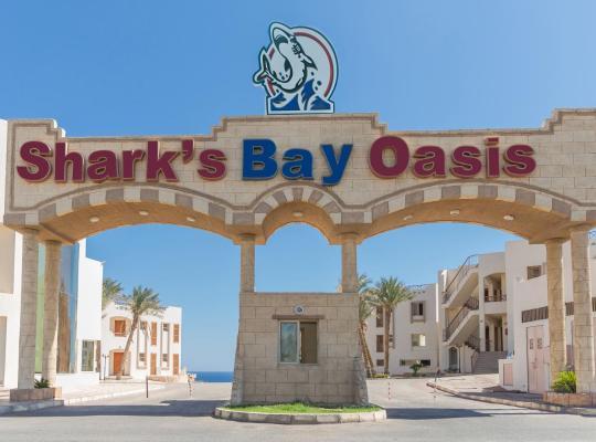 Viesnīcas bildes: Sharks Bay Oasis