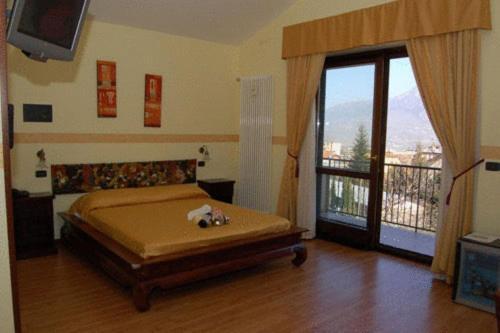 Hotel fotografií: Soggiorno Boccuti