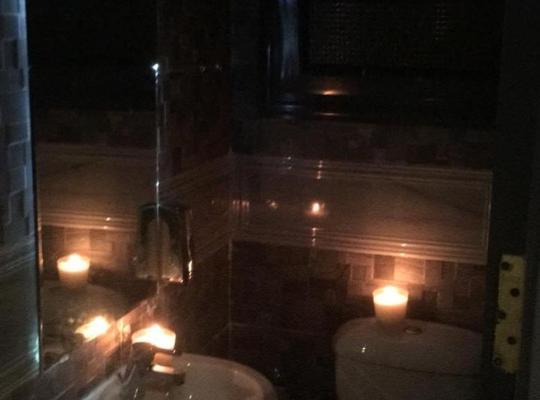 ホテルの写真: Pyramids view apartment