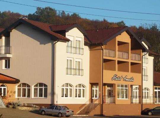 Hotel photos: Hotel Amarilis