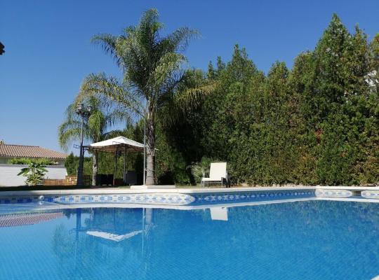 होटल तस्वीरें: Apartment Catalina