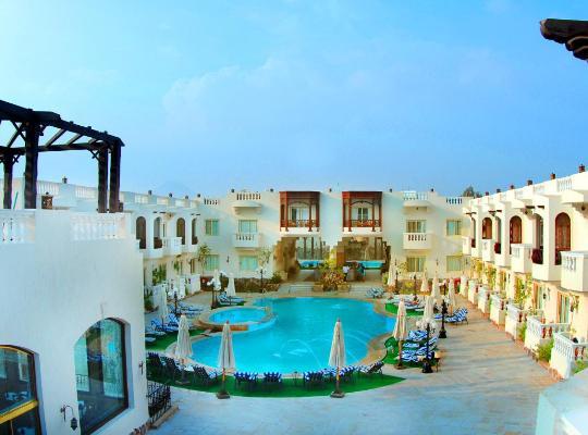 Foto dell'hotel: Oriental Rivoli Hotel & Spa