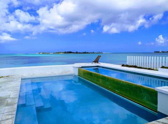 होटल तस्वीरें: Beach House Hostel