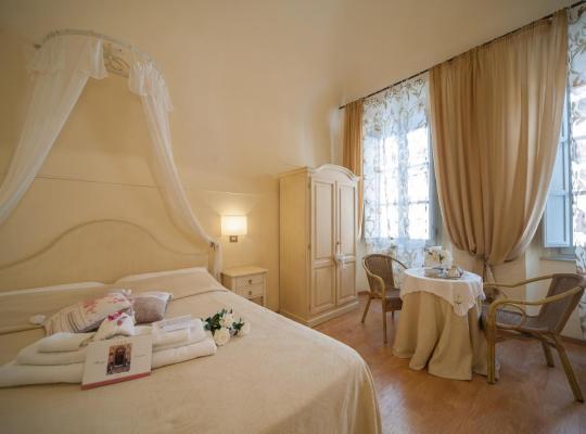Φωτογραφίες του ξενοδοχείου: Albergo Etruria