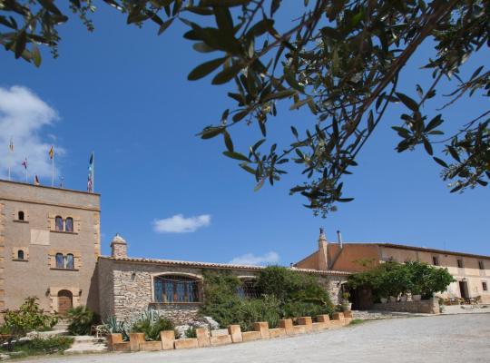 ホテルの写真: Agroturismo Sa Duaia
