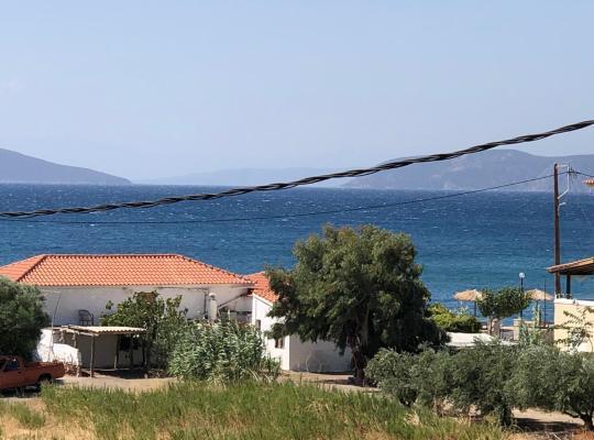 תמונות מלון: Pigadia Paradise