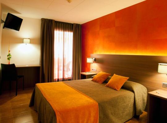 ホテルの写真: El Pekinaire Bed and Breakfast