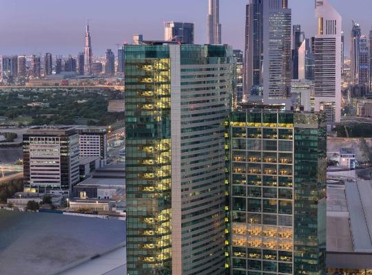Hotel bilder: Jumeirah Living World Trade Centre Residence, Suites and Hotel Apartments