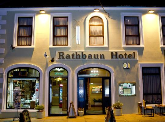 Hotelfotos: Rathbaun Hotel