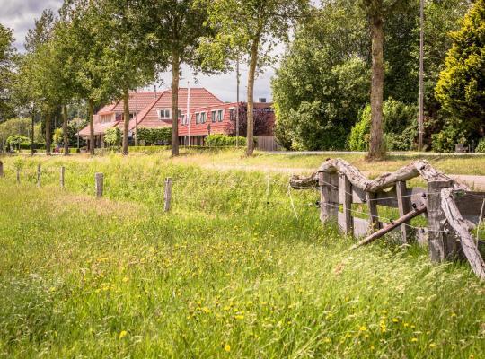 Fotos do Hotel: Hotel Wapen van Delden