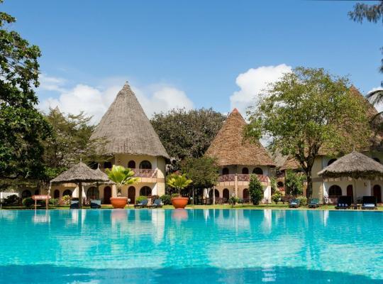 Otel fotoğrafları: Neptune Paradise Beach Resort & Spa - All Inclusive