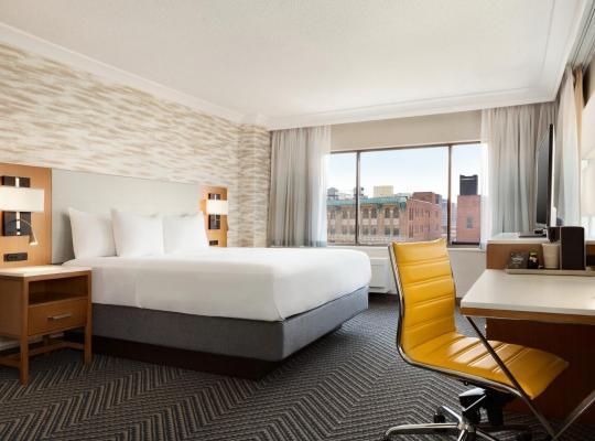 Фотографии гостиницы: Radisson Hotel Baltimore Downtown-Inner Harbor