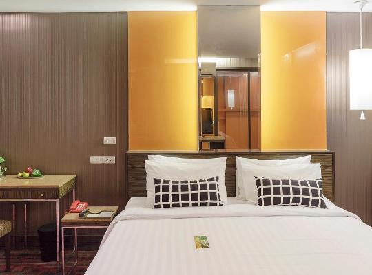 Otel fotoğrafları: Tango Vibrant Living Hotel