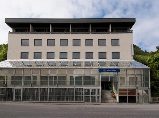 Foto dell'hotel: Thon Hotel Måløy