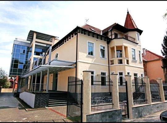 Viesnīcas bildes: Hotel Villa Lenije