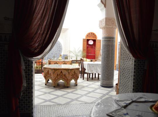 Viesnīcas bildes: Riad Boustan