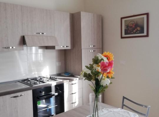 Hotelfotos: Molto accogliente Appartamento zona centro sud vicino al mare