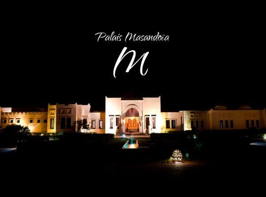 Hotel bilder: Palais Masandoia