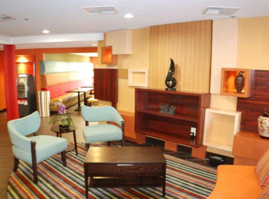 Fotos de Hotel: Holiday Inn Express Nashville W-I40