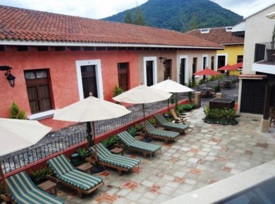 Hotel bilder: Condominio Orotava
