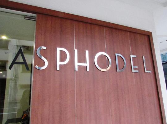 Hotel foto 's: Asphodel Inn