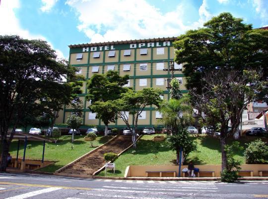 Képek: Hotel Opala