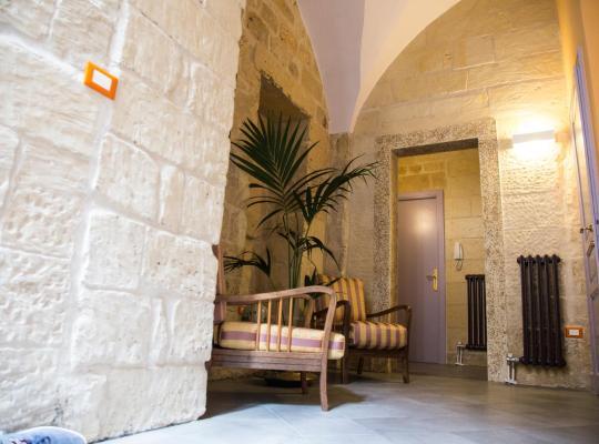 Ảnh khách sạn: B&B Malennio