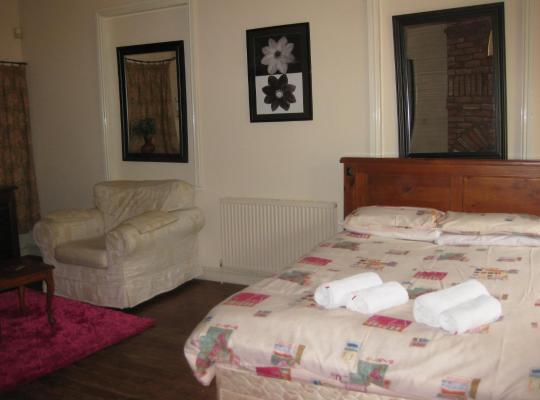 Hotel photos: MJB Barrow Upon Humber