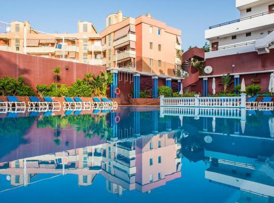 Фотографии гостиницы: Aparthotel Udalla Park