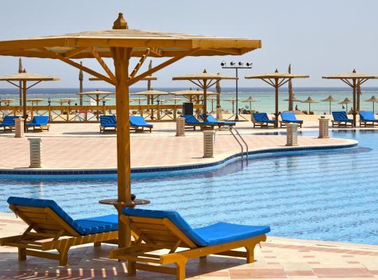 호텔 사진: Nubian Inn Laguna Beach Resort