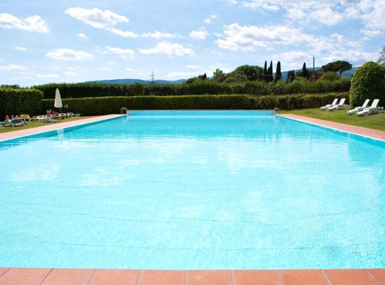 Fotos do Hotel: Hotel Villa Cappugi