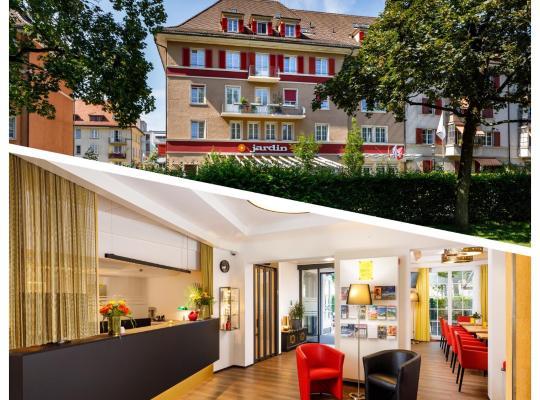 Photos de l'hôtel: Hotel Jardin Bern