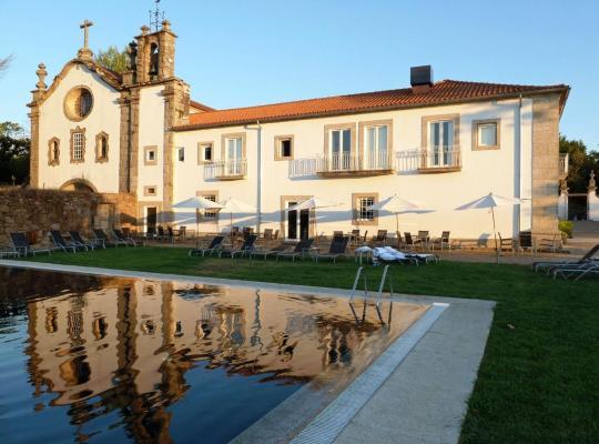 Hotelfotos: Hotel Convento dos Capuchos