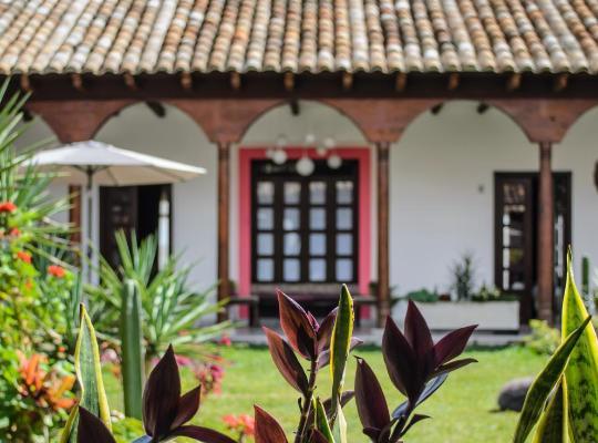 होटल तस्वीरें: Hotel Casa Delina