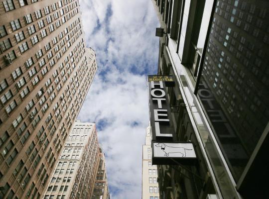 호텔 사진: Doxie Hotel