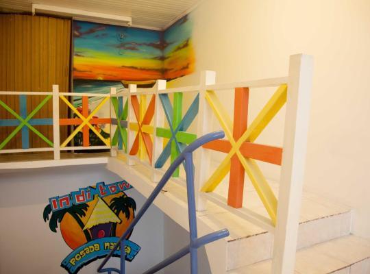 Zdjęcia obiektu: Apartamentos Turísticos In Di Town