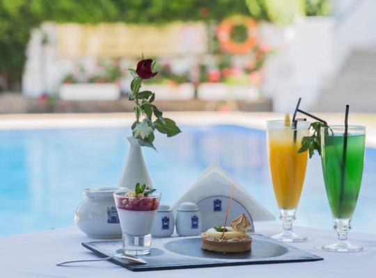 Otel fotoğrafları: El Minzah Hotel