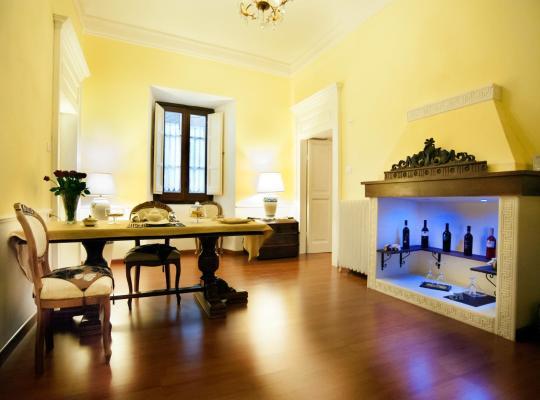 Fotos do Hotel: Palazzo Salini - Luxury B&B