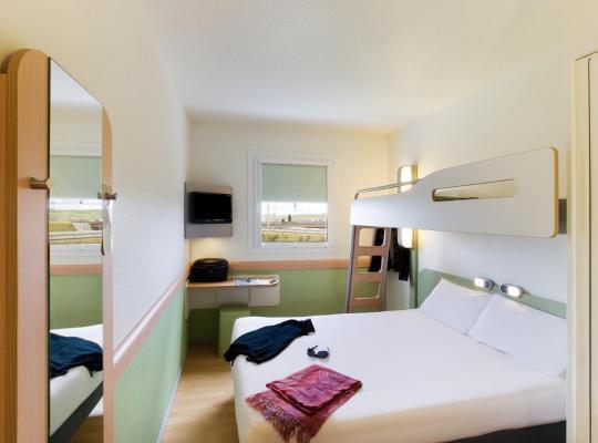 Φωτογραφίες του ξενοδοχείου: Ibis Budget Bilbao Arrigorriaga