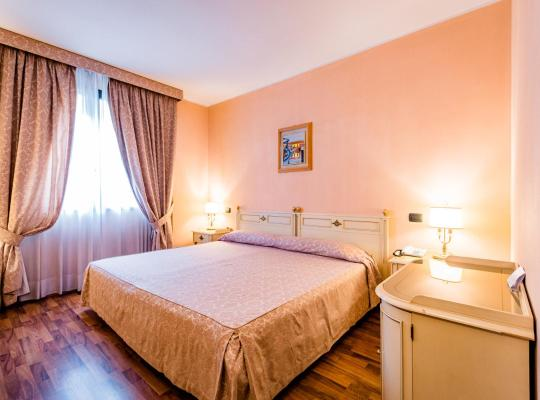 Viesnīcas bildes: Hotel Lucrezia Borgia