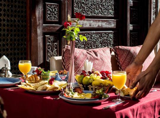 होटल तस्वीरें: Riad Mabrouk