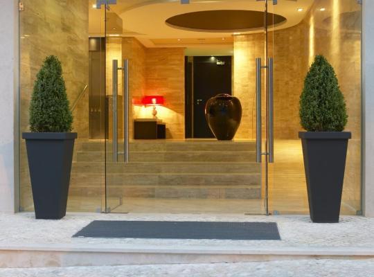 Zdjęcia obiektu: Hotel Lisboa