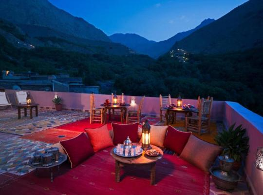酒店照片: Riad Atlas Toubkal