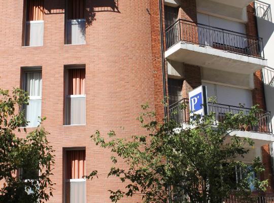 Hotellet fotos: Hostal Cal Siles