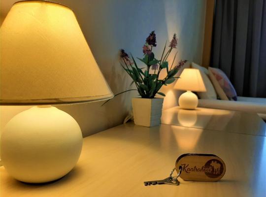 Hotel fotografií: Hotelli Kaatrahovi